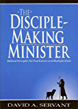The Disciple-Making Minister
