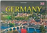 GERMANY - DEUTSCHLAND - Ein Panorama-Bildband mit über 200 Bildern - FLECHSIG von Sebastian Wagner (2011) Gebundene Ausgabe