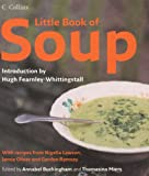 Little Book of Soup, Thomasina Miers, 0007243014