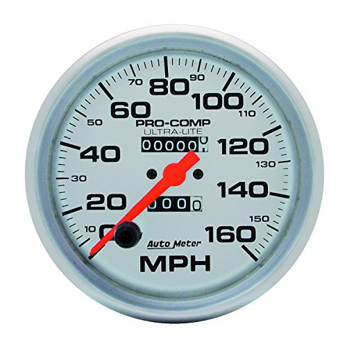 Aftermarket Speedometer - 7