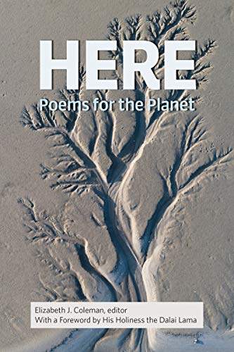 HERE: Poems for the Planet
