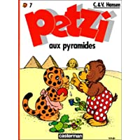 PETZI T07 : AUX PYRAMIDES