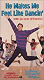 DVD : He Makes Me Feel Like Dancin [VHS]