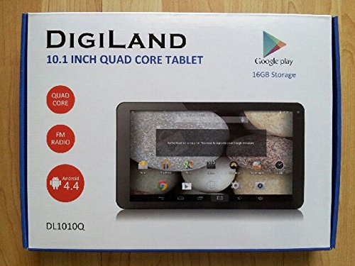 digiland tablets review