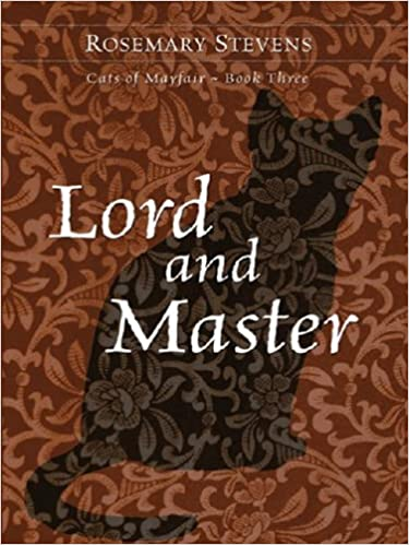 Book Lord and Master (Cats of Mayfair, Book 3)