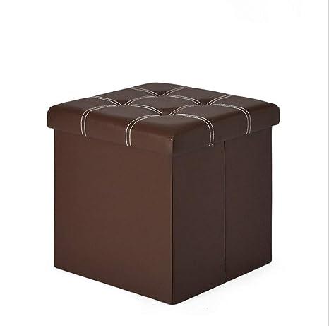 Amazon.com: Baianju – Caja de almacenamiento de juguetes de ...