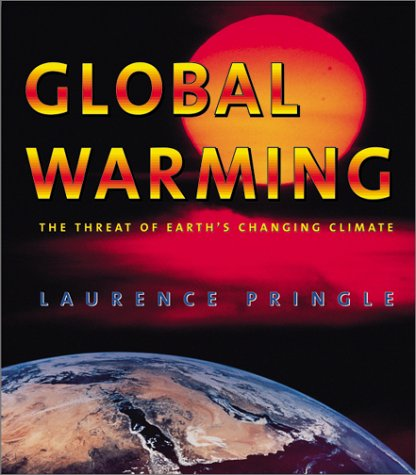Global Warming: The Threat of Earth
