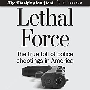 Lethal Force Audiobook