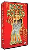 Rock Follies [VHS]