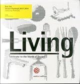 Living 2013/2014: Red Dot Design Yearbook 2013/2014 (Red Dot Design Workbook)
