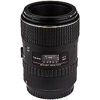 Tokina ATXAFM100PROC 100mm f/2.8 Pro D Macro Autofocus Lens for Canon EOS, Black