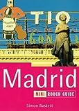 Madrid, Simon Baskett, 1858283531