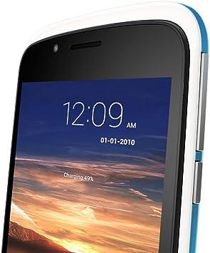 Cubot Smartphone GT95 3G Dual Core MT6572 teléfono celular Android ...