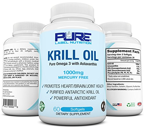 Buy quality krill oil
