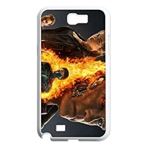 samsung N27100 White Terminator phone case Christmas Gifts&Gift Attractive Phone Case HLR500322172