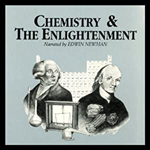 Chemistry and the Enlightenment Audiobook