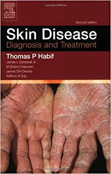 Skin Disease, : Diagnosis and Treatment