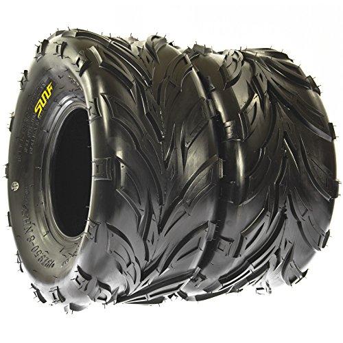 used 4 wheeler tires - 7