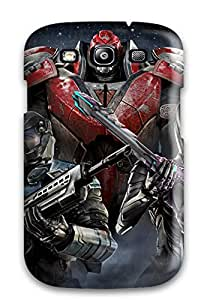 CaseyKBrown JrqCNSf6122ZIODf Case For Galaxy S3 With Nice Planetside 2 Pc Game Appearance