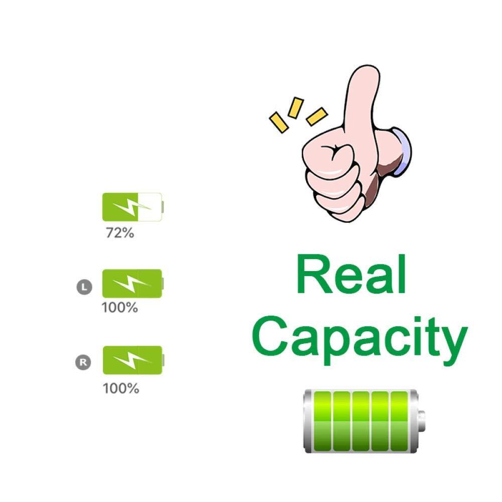 i200 TWS Pop-up Wireless Bluetooth Earphone Second Generation Wireless Charging Smart Sensor Real Battery
