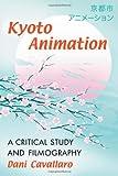 Kyoto Animation, Dani Cavallaro, 0786470682
