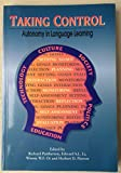 img - for Taking Control: Autonomy in Language Learning book / textbook / text book