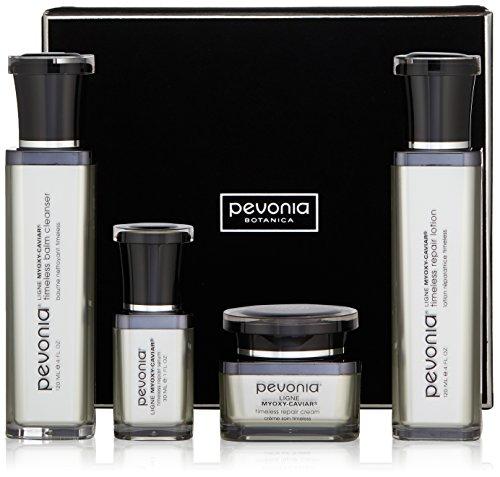 PEVONIA Myoxy-Caviar Luxurious Gift Box, 10.7 (Serum Timeless Repair Pevonia)