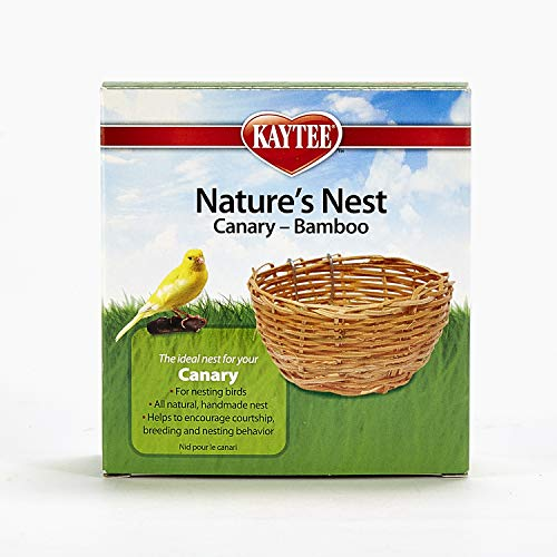 Kaytee Nature's Nest Natural