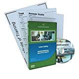 Convergence Training C-805 Laser Safety DVD