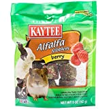 3 Pack of Nibblers Berry Small Animal