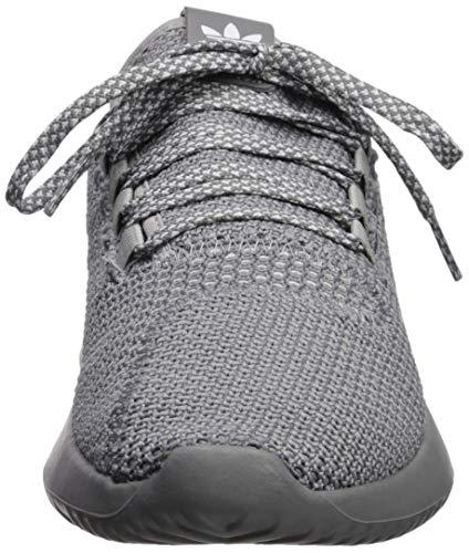 Grey white Two Deportivos Moda Adidas Hombres De Three Talla grey qX85zfpxw
