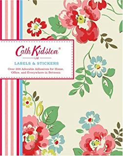 Cath Kidston Labels Stickers