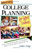 College Planning for Gifted Students, 2E, Sandra L. Berger, 1618211471