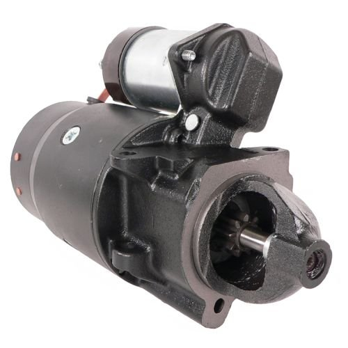DB Electrical SDR0110 Starter For Buick, Chevrolet Camaro Monte Carlo, 350 400 454 Gmc, 1959-1980 with Manual Transmission 1107289,1107342, 1107365, 1107388