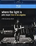 Where the Light Is [Blu-ray] [Import]