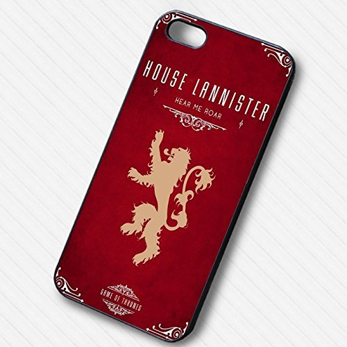 House of Lannister pour Coque Iphone 7 Case G1H8DB