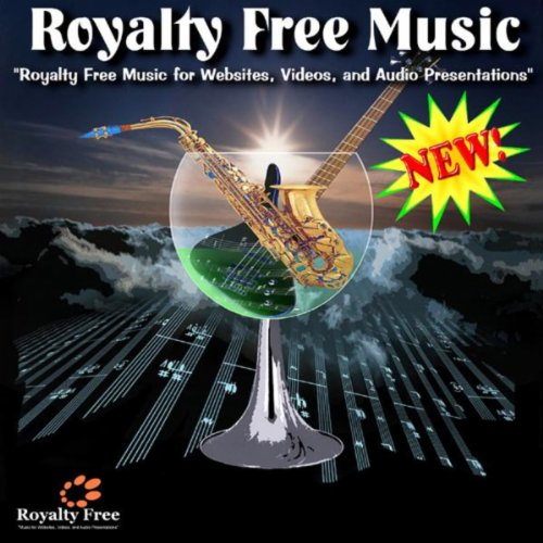 Royalty Free Ambient Music for Personal YouTube Videos by RF