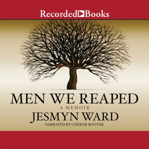 Men We Reaped: A Memoir Audiobook [Free Download by Trial] thumbnail
