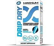 Magnum Nutraceuticals Drip Dry - 90 Capsules