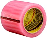 Label Protection Tape 821, 3'' x 72 yd.