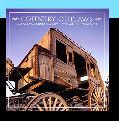 Country Outlaws (Cd Mix Series)