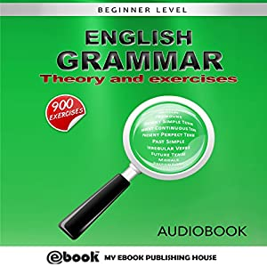 English Grammar Audiobook