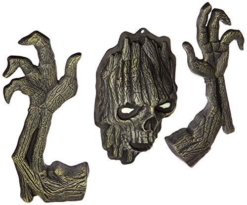 Haunted Tree | Halloween Decoration -