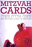 Mitzvah Cards: One Mitzvah Leads to Another
