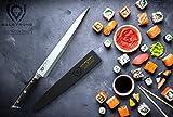 DALSTRONG Yanagiba Knife - Gladiator Series
