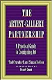 The Artist-Gallery Partnership, Tad Crawford and Susan Mellon, 1880559927