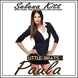 Little Brats: Paula