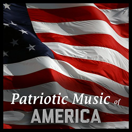 Patriotic Music of America for sale  Delivered anywhere in USA