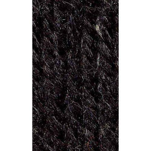 Plymouth (5-Pack) Encore Worsted Tweed Yarn Black T217-5P