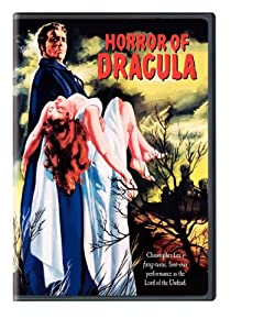 Horror Of Dracula from Warner Home Video